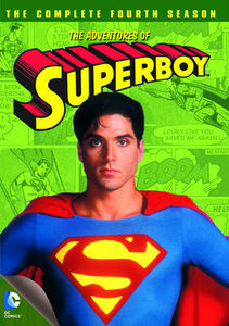 Superboy: The Complete Fourth Season