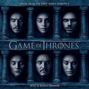 Game of Thrones Season 6 (Music From the HBO Series) [Import]