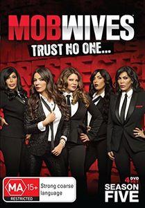 Mob Wives: Season 5 [Import]