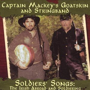 Soldiers' Songs: The Irish Abroad & Soldiering