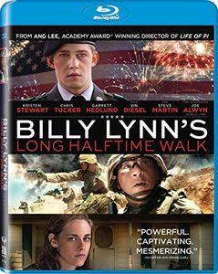 Billy Lynn's Long Halftime Walk [Import]