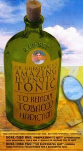 Amazing Hypnotic Tonic to Cure Tobacco