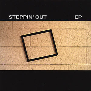 Steppin' Out EP