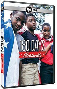 180 Days: Harsville