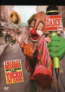 The Damn! Show With Yucko the Clown [Import]