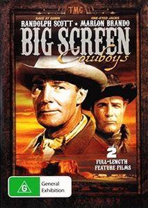 Big Screen Cowboys [Import]