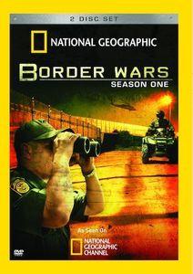 Border Wars: Season One