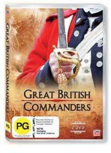 Great British Commanders [Import]