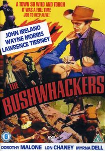 Bushwackers [Import]
