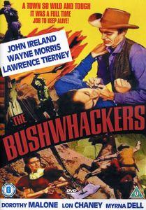 Bushwackers [Import]