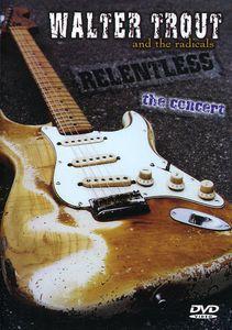 Relentless: The Concert