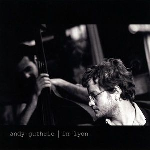 Andy Guthrie in Lyon
