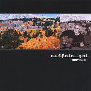 Buffalo Gal