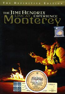 Live at Monterey [Import]