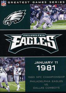 Philadelphia Eagles 1980 NFC Championship Game