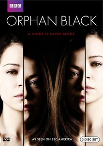 Orphan Black: Season One