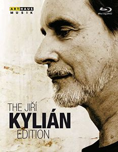 The Jiri Kylian Edition