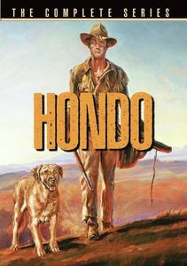 Hondo: The Complete Series