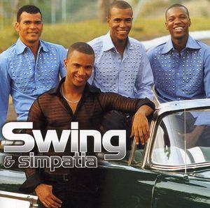 Banda Swing and Simpatia [Import]