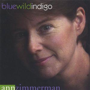Blue Wild Indigo