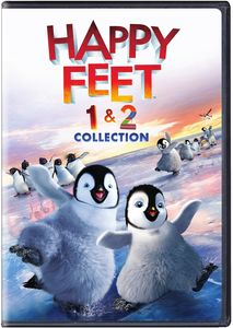 Happy Feet 1 & 2 Collection