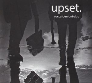 Upset [Import]