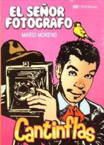 Cantinflas: El Senor Fotografo [Import]