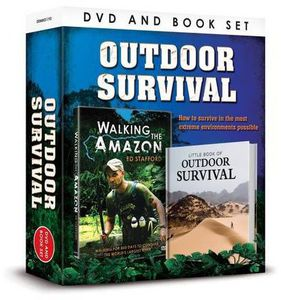 Outdoor Survival [Import]