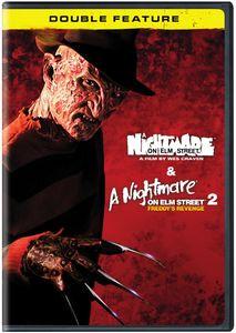 Nightmare on Elm Street 1 - 2