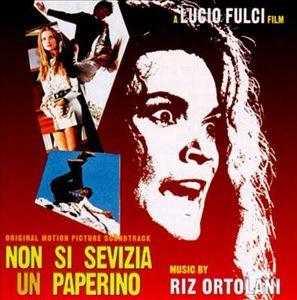 Non Si Sevizia Un Paperino (Original Soundtrack)