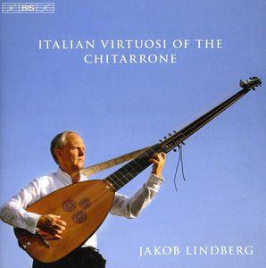 Italian Virouosi of the Chitarrone