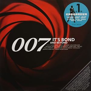 007: It's Bond & Beyond [Import]