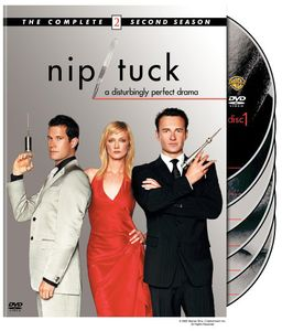 Nip/ Tuck: Season 2