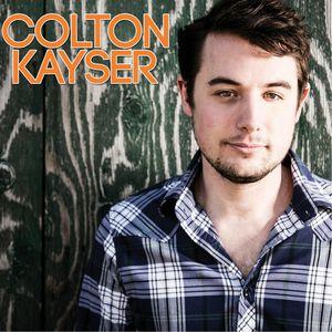 Colton Kayser