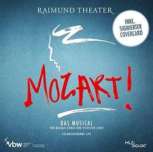 Mozart! Das Musical /  O.C.R. [Import]