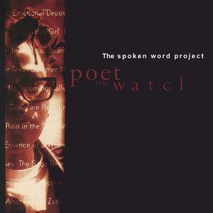 Spoken Word Project CD