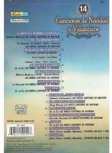14 Canciones de Navidad y Villancicos