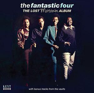 Lost Motown Album [Import]