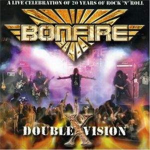 Double X Vision