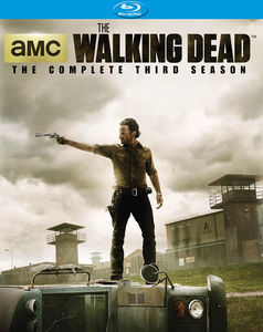The Walking Dead: The Complete Third Season