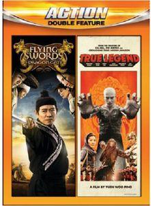 Flying Swords /  True Legend