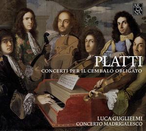 Concerti Per Il Cembalo Obligato