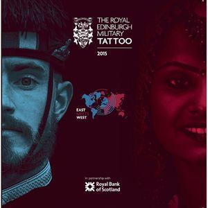 The Royal Edinburgh Military Tattoo 2015