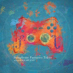 Symphonic Fantasies Tokyo