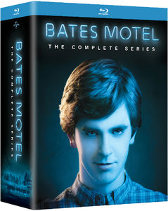 Bates Motel: The Complete Series