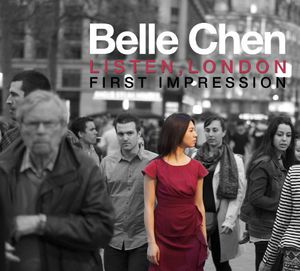 Listen London: First Impression