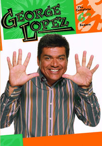 George Lopez Show: The Complete 6th Season