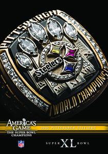 NFL America's Game: 2005 Steelers (Super Bowl XL)