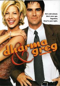 Dharma & Greg: Season One