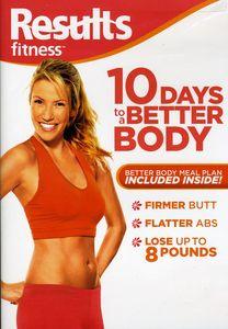 RK: Better Body